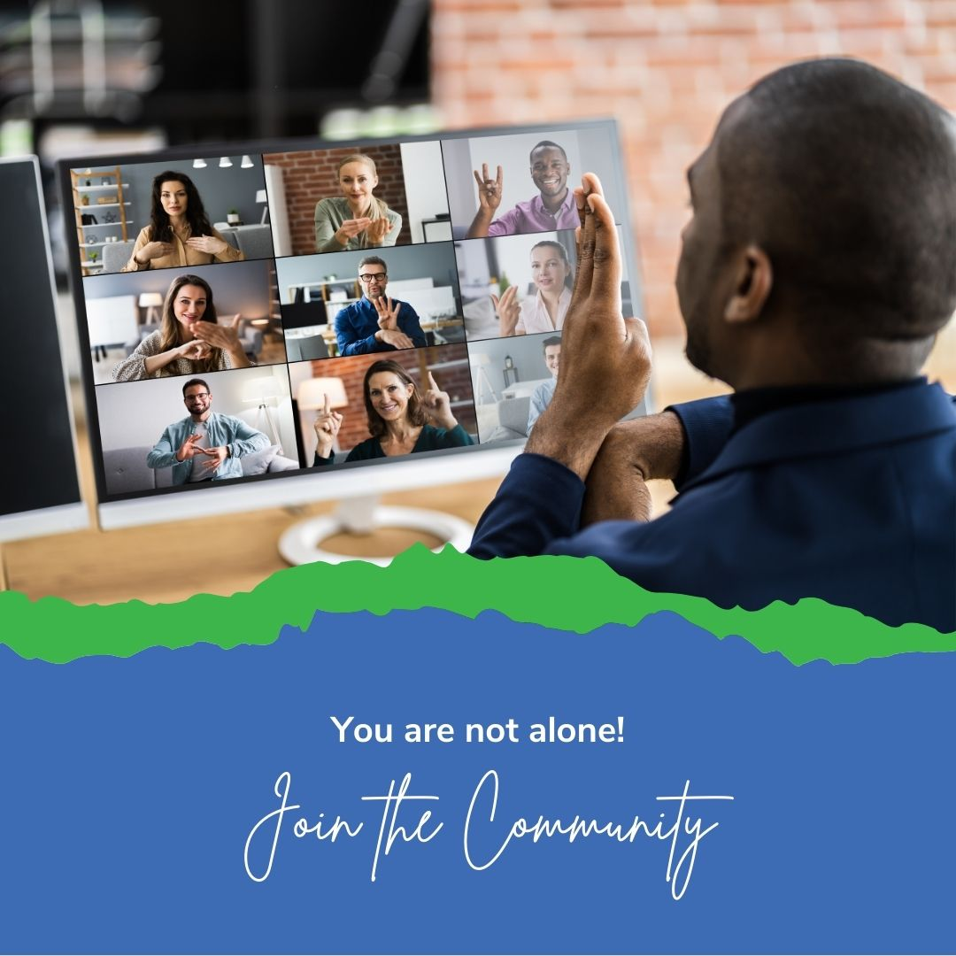 VuChat. You are not alone! Join the Community